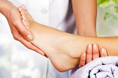 ayak peelingi nedir, ayak peelingi nasıl yapılır