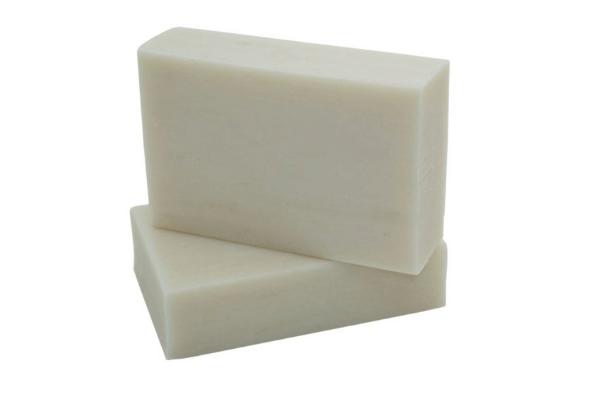 keçi sütü sabunu
