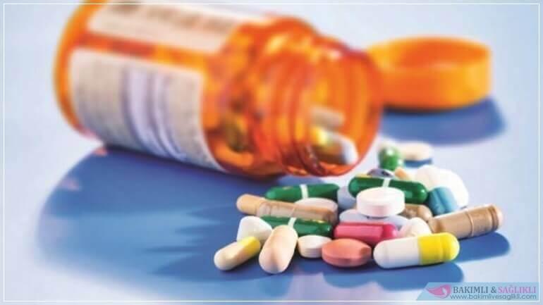 antihistaminik nedir